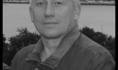 Z bólem i smutkiem przyjęliśmy wiadomość o śmierci Wojciecha Krystonia