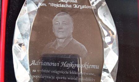 Nagroda im.Wojciecha Krystonia