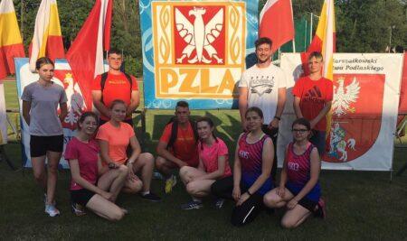 Nasi sportowcy wezmą udział w Mistrzostwach Polski!!!
